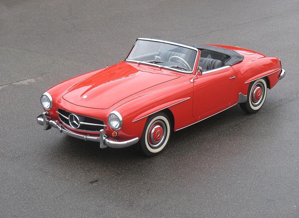 Buy Vintage Mercedes Cars Kienle Your Specialist Retailer For - Mercedes classic cars