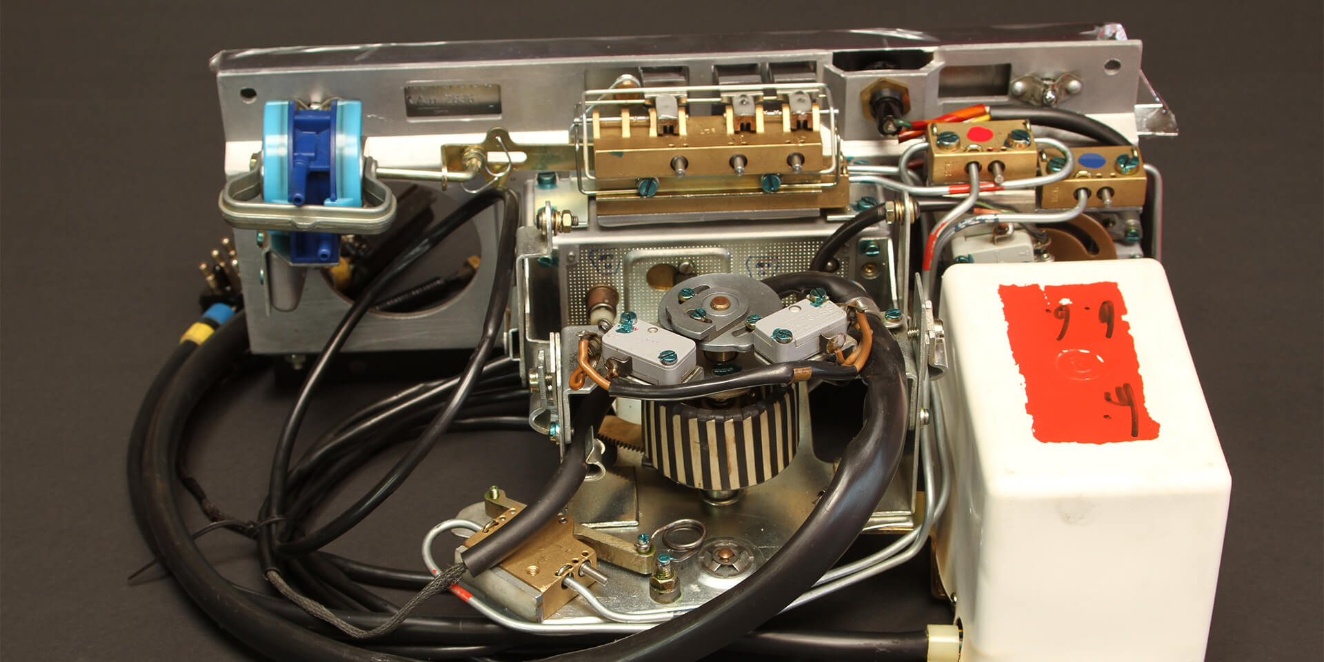 Tool manufacture for vintage Mercedes cars
