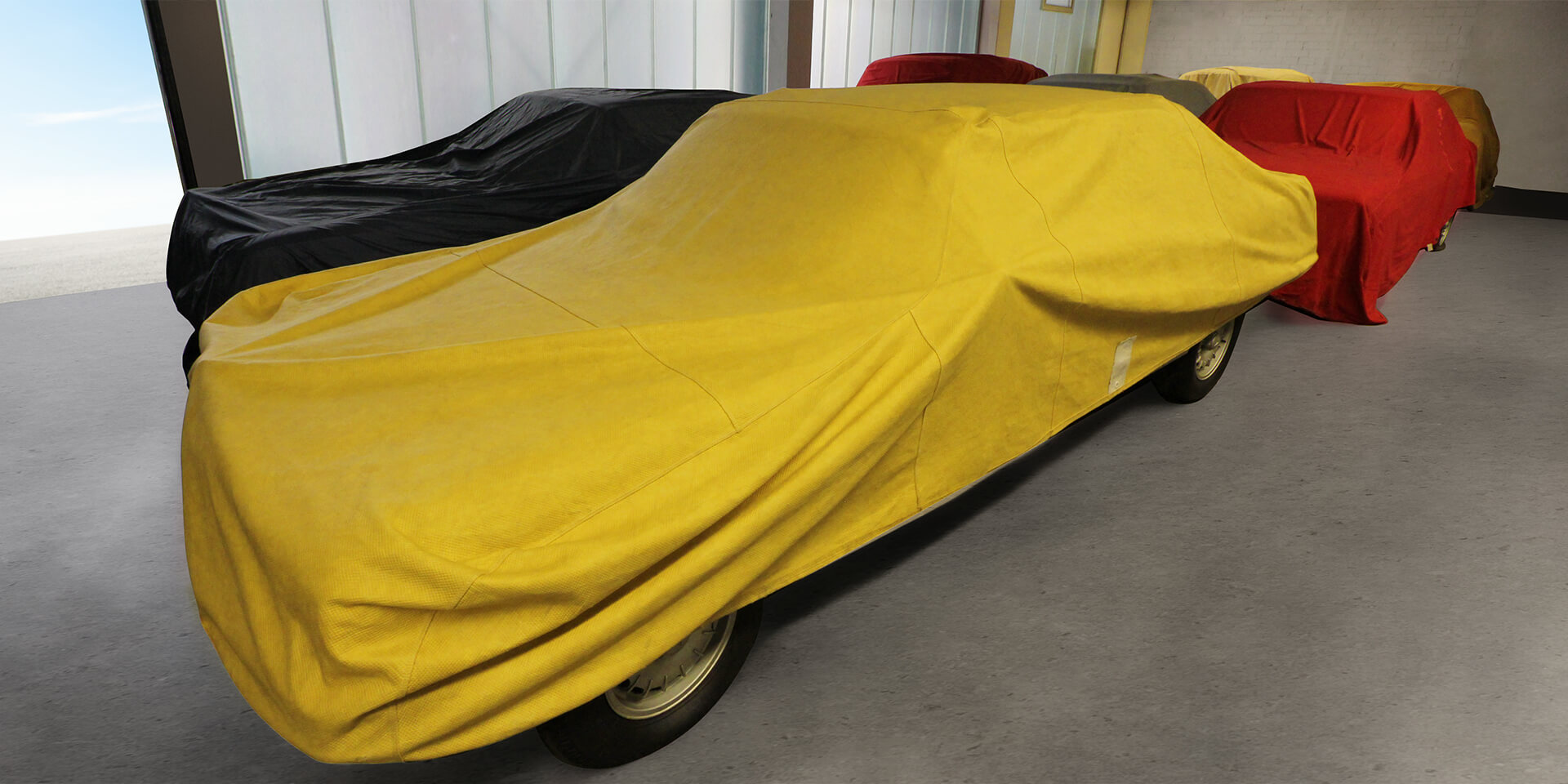 Safeguarding the value of vintage cars